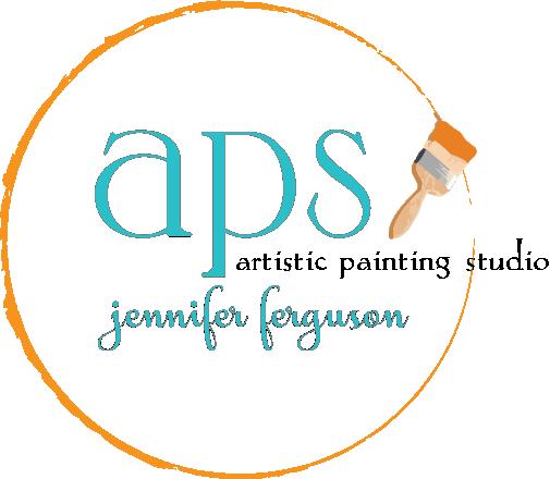 APS Logo - Jennifer Ferguson