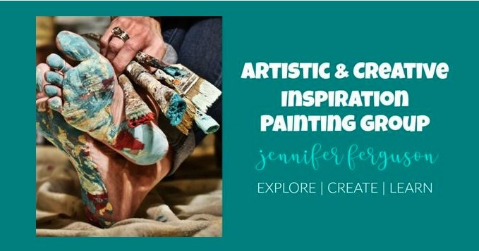 A & C inspiration painting group