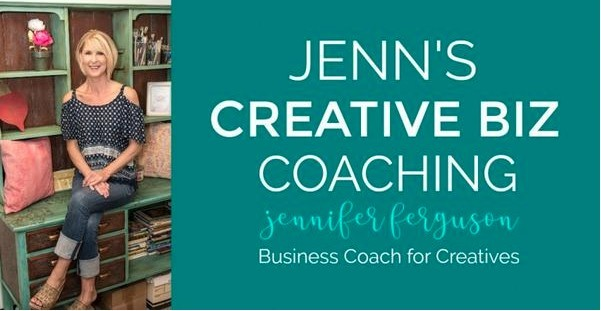 Jenn's Creatives Coaching Biz GroupJenn's Creatives Coaching Biz Group