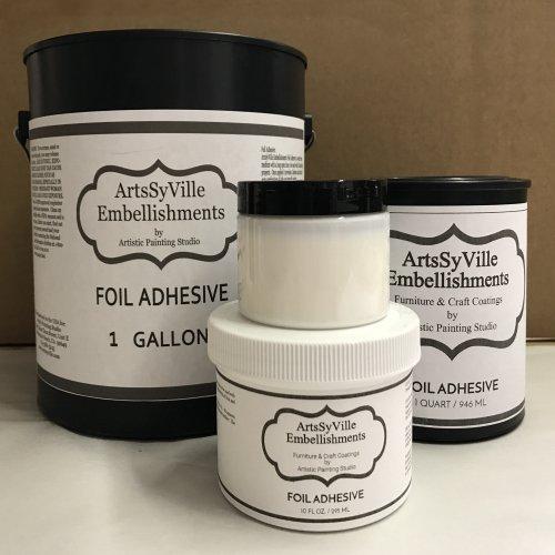 foil adhesive